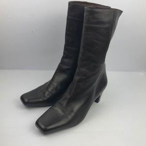 Women's Cole Haan Dress Casual Boots 8 Medium
